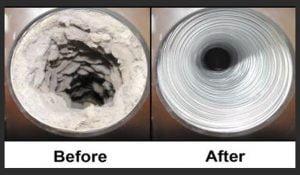 Duct Cleaning Brampton, Burlington, Milton, Hamilton, Oakville, Mississauga