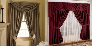 drapery cleaning Hamilton