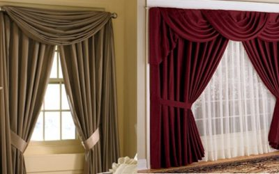 Tips for Deep Cleaning your Drapes