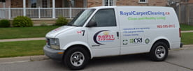 duct cleaning Brampton