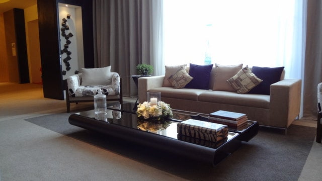 area rug & Carpet cleaning