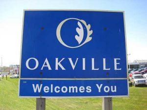 Water Damage Oakville, Milton