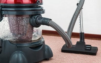 Why Commercial Carpet Cleaning is Important at Your Workplace
