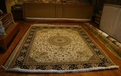 How to Extend the Life of Your Area Rug